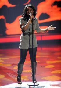 American Idol Shorts