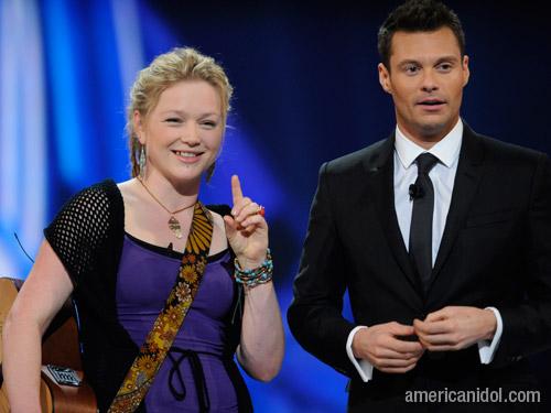 American Idol Missing Teeth